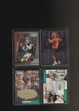 Tim Couch Insert Football 18 Card Lot Browns