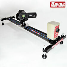 Hague E1000 / HPS motorisé power Slider camslide Easyglide GLIDETRACK Photo DSLR