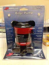 New Johnson Cartridge 500gph 12v Bilge Pump 189-32503