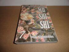 Mushishi Mu Shi Shi vol. 7 by Yuki Urushibara Manga Book in English