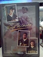 Finding Buck McHenry DVD, FILMS FOR FAMILIES,,NEW