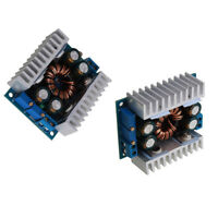 DC-DC 8A 150KHz Automatic Step Up Step Down Adjustable Power Module
