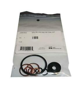 Autopilot Hydraulic Pump Seal Kit - PR+ (Plus) Reversing Pumps