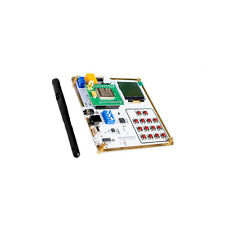 NEW A6 Quad-band GPRS/GSM Module Full Test Board 850 900 1800 1900MHZ Network