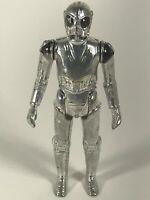 Star Wars Vintage Figure Death Star Droid GMFGI 78 HK Shiny Tight Limbs NearMint