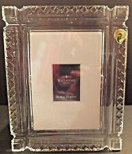 Waterford Picture Frames For Sale Ebay