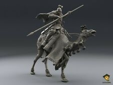 RP Models Parthian Cataphract Unpainted 75mm Figure kit LAST FEW OOP