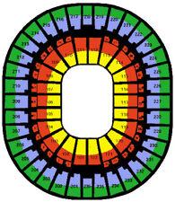Las Vegas Rodeo Tickets