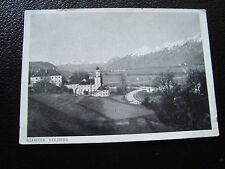 AUTRICHE - carte postale (kloster volders) (cy68) austria