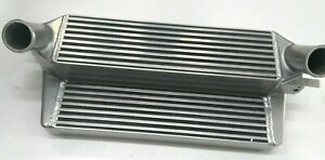 Upgraded High Performance Step Intercooler for Ford Mustang 2.3L EcoBoost 15-17