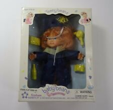 Baby Beans Teeny Beans Doll Graduate in Box