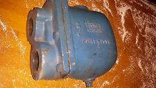 "Erwel (Canada), type FT/15 steam trap 1-1/4"" 15 psi (I-07)"