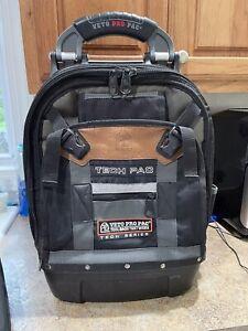 VETO PRO PAC TECH-PAC Tool Backpack
