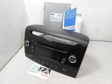 Autoradio Lettore CD Lancia Ypsilon 846 2012 7355434800 CODICE DISPONIBILE
