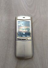 Nokia 8910 Gold - 2GB (Unlocked) Cellular Phone