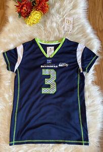 Seattle Seahawks Girls NFL Jerseys for sale   eBay