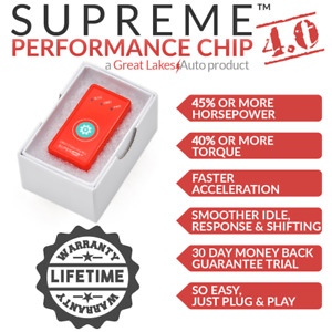 For 1999 Chevy Metro - Performance Chip Tuning - Power Tuner