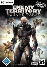 Per Enemy Territory: Quake Wars (Uncut)/4