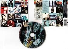 "U2 ""Achtung Baby"" (CD) 1991"