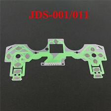 Cinta Conductiva película Reemplazo Botón Controlador placa de circuito para PS4