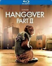 The Hangover Part II 2 Steelbook (Blu-ray Disc, 2013, Steelbook) FACTORY SEALED