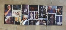Musiq Soul Child Cardboard LP Record Photo Flat 12x36 Poster