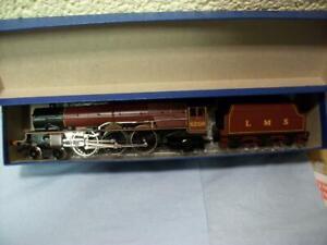 7P Class 4-6-2 Loco 6208 'Princess Helena Victoria' LMS Hornby No Set R2033 '00'