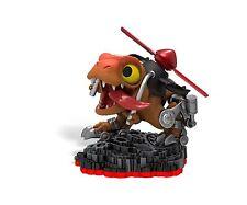 Chopper Skylanders Trap Team Core Figure PS3 Wii Xbox 360 WiiU 3DS Superchargers