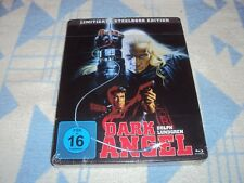 Dark Angel - Uncut - Steelbook [Blu-ray] [Limited Edition] NEU OVP