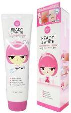 Cathy Doll Karmart Ready 2 White Body Whitening Lotion Brighten One Day 150ml.