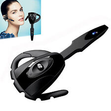 Stereo Headset Bluetooth Earphone Headphone with Mic Wireless Handfree