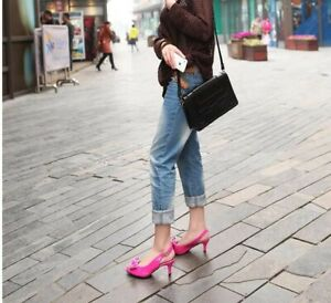 New Concise Women Sandals Peep Toe Sandals 6 Colors Summer Shoes Woman Plus Size