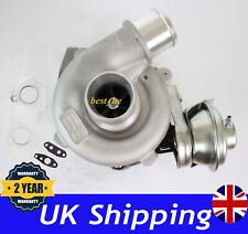 17201-27030 Turbo for Toyota Auris Avensis Picnic RAV4 2.0 D-4D Turbocharger