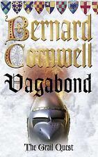 Vagabond (The Grail Quest, Book 2) by Cornwell, Bernard