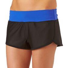 Rip Curl Mirage Sport Lux Board Shorts Size M Black rrp £44.99 DH076 NN 13