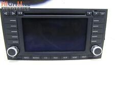 VW Touareg 7l 02-06 AUTORADIO CD-Radio di navigazione Blaupunkt 7l6035191f