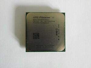 AMD Phenom II X3 720 2,8GHz Triple-Core HDZ720WFK3DGI Prozessor + Wärmeleitpaste