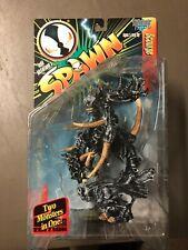 Mcfarlane Toys Spawn Scourge Action Figure Moc Rare!