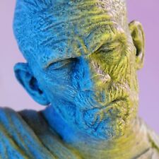 """Boris Karloff as """"The Mummy"""" – Limited Edition Bronze by Mike Hill"""