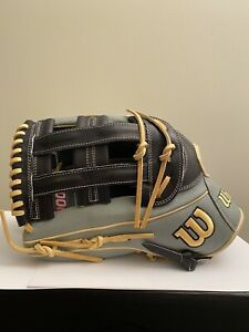 Wilson A2000 12.75 1799SS Outfield Glove LHT Brand New w/ Tags (A2K)