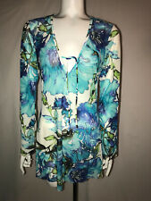 BE CREATIVE SWIM SUIT COVER UP SIZE SMALL