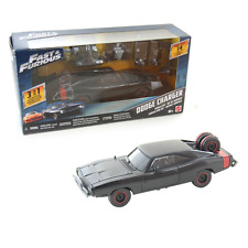 FAST AND FURIOUS DODGE CHARGER FUORI STRADA 3 in 1 Kit modello mattel fcg51