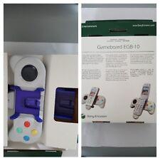 Gamepad EGB 10 Sony Ericsson T 628 7 630 Z 600 Z 608