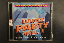 Dance Party Vol. 1 - Italy 1998 18 Tracks CD   (Box C384)