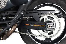 Protezione catena Honda Varadero XL1000V nero
