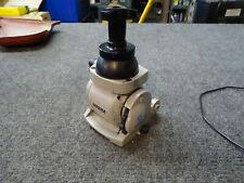 Genuine Vinten Vision 6 Fluid Pan & Tilt Camera Tripod Head