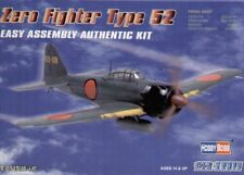 HOBBY BOSS 1/72 MITSUBISHI A6M5 Zero Luchador tipo 52 #80241