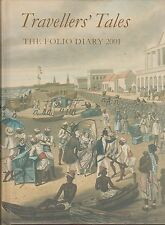 (Folio Society) Traveller 's Valle-the Folio Diary 2001 (muchos color. Fig.)