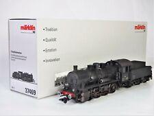 Märklin Marklin 37469 Locomotive 4600 CFL Number 4602 weathered - MFX NEW NEU