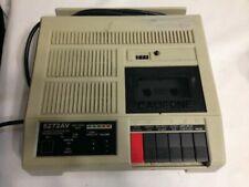Califone 5272AV Cassette Tape Player Recorder 5x Headphone out Tested
